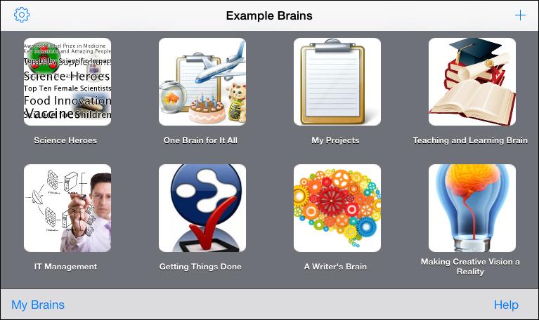 Example Brains